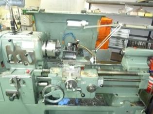 相模螺子が選ばれる理由2-多種・多様の機械設備10