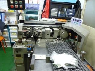 相模螺子が選ばれる理由2-多種・多様の機械設備17