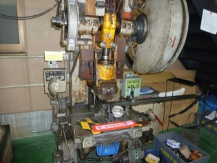 相模螺子が選ばれる理由2-多種・多様の機械設備19