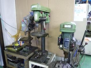相模螺子が選ばれる理由2-多種・多様の機械設備23