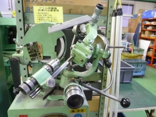 相模螺子が選ばれる理由2-多種・多様の機械設備27