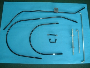 相模螺子が選ばれる理由3-多種・多様の機械設備 一貫生産2