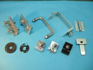 相模螺子が選ばれる理由3-多種・多様の機械設備 一貫生産3