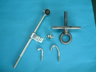相模螺子が選ばれる理由3-多種・多様の機械設備 一貫生産5