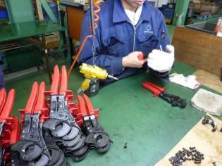 相模螺子が選ばれる理由3-多種・多様の機械設備 一貫生産8