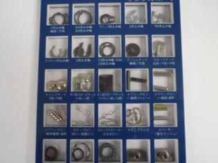 相模螺子が選ばれる理由-5. 規格ネジ類販売
